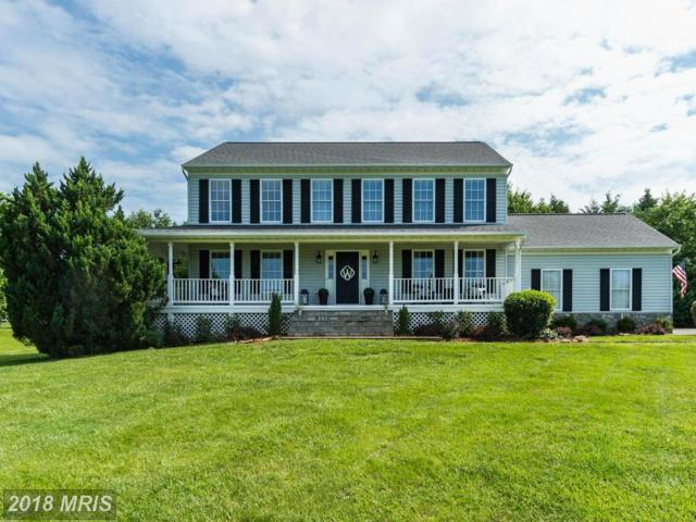 10803 Heathermore Place, Spotsylvania, VA 22553 (#SP10277530) :: Bob Lucido Team of Keller Williams Integrity