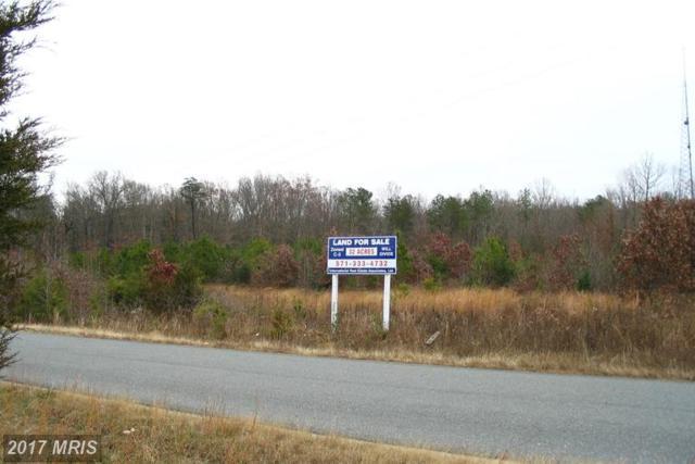 Mallard Road, Thornburg, VA 22565 (#SP8509446) :: LoCoMusings