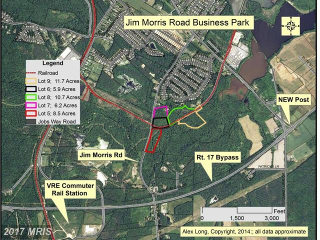 Jobs Way, Fredericksburg, VA 22408 (#SP8516931) :: LoCoMusings