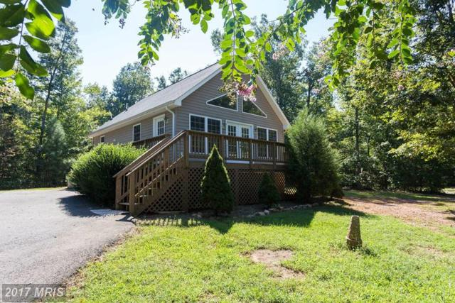 15012 Crestview Lane, Mineral, VA 23117 (#SP9767855) :: Pearson Smith Realty