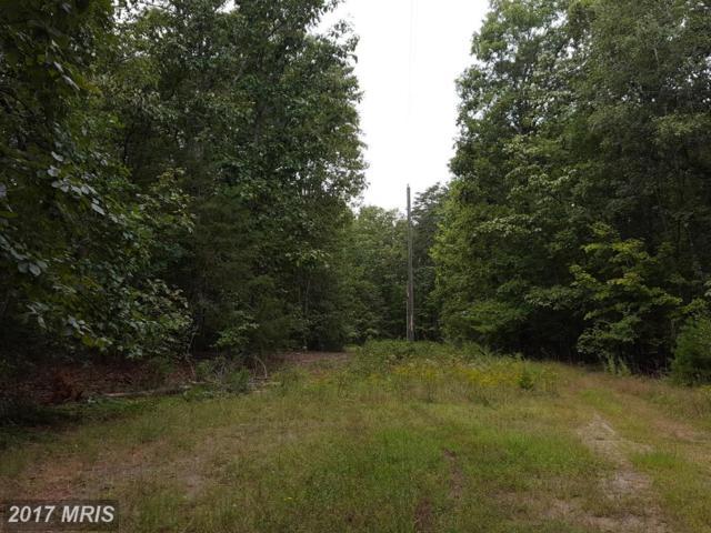 14321 Fox Hole Lane, Spotsylvania, VA 22551 (#SP9772746) :: LoCoMusings