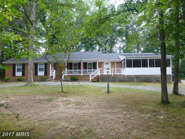 6113 Pella Lane, Fredericksburg, VA 22407 (#SP9804239) :: Pearson Smith Realty