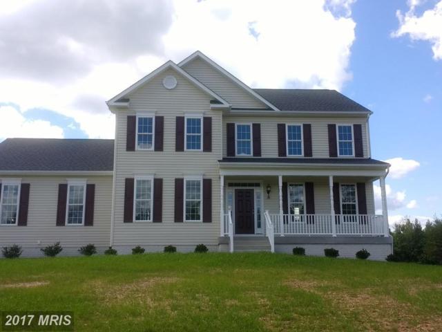 6814 Thornbrook Lane, Spotsylvania, VA 22551 (#SP9953684) :: Pearson Smith Realty