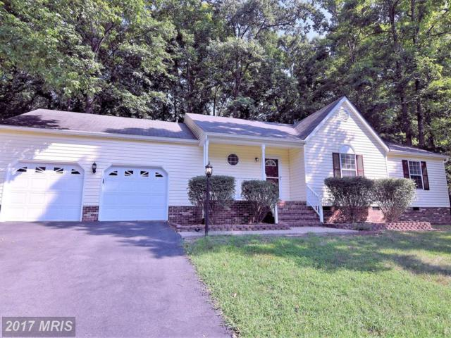 6409 Forest Grove Drive, Fredericksburg, VA 22407 (#SP9977868) :: Pearson Smith Realty