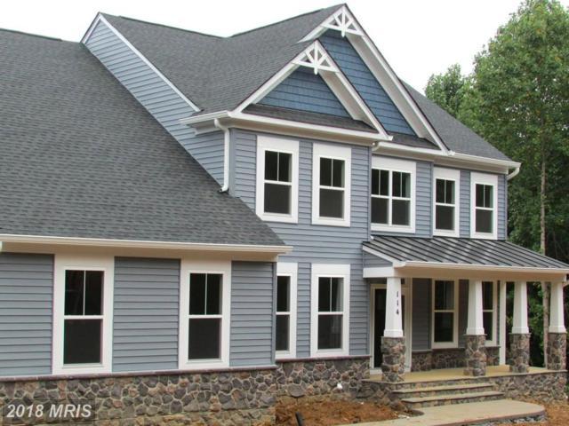 114 Bennington Way, Stafford, VA 22556 (#ST10230875) :: Keller Williams Pat Hiban Real Estate Group
