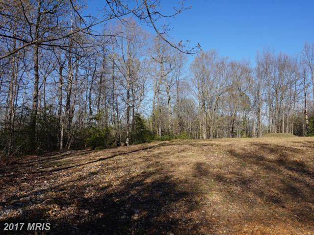 1 River Acres Lane, Fredericksburg, VA 22406 (#ST9765989) :: Pearson Smith Realty