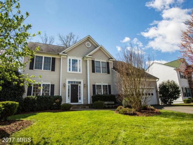 7 Ridge Hollow Drive, Fredericksburg, VA 22405 (#ST9907006) :: Pearson Smith Realty