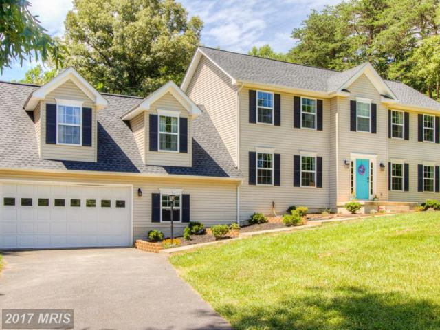 734 Cropp Road, Fredericksburg, VA 22406 (#ST9986704) :: Pearson Smith Realty