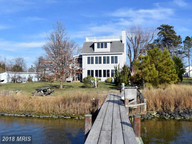 21368 Fairbank Circle, Tilghman, MD 21671 (#TA9595815) :: RE/MAX Coast and Country