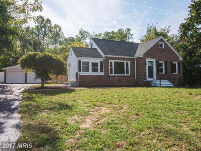 10 Tulsa Lane, Hagerstown, MD 21740 (#WA10067965) :: Pearson Smith Realty