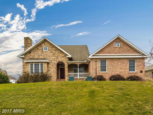 19202 Rock Maple Drive, Hagerstown, MD 21742 (#WA9792589) :: Pearson Smith Realty