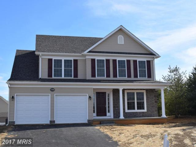 13986 Patriot Way, Hagerstown, MD 21740 (#WA9795089) :: Pearson Smith Realty