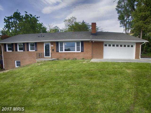 1120 Whittier Avenue, Winchester, VA 22601 (#WI9953716) :: LoCoMusings