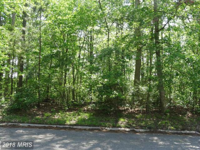 830 White Oaks Lane, Pocomoke City, MD 21851 (#WO9650609) :: RE/MAX Coast and Country