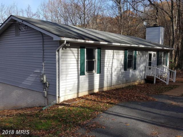 601 Summit Point Drive, Front Royal, VA 22630 (#WR10043560) :: Pearson Smith Realty