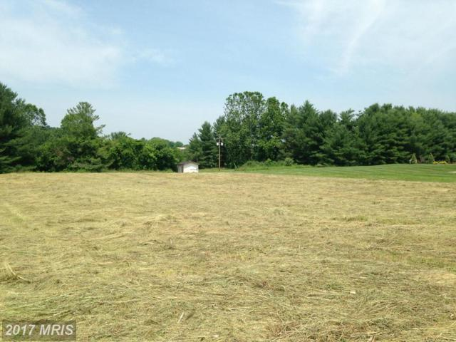 LOT 1 Bowling View Road, Front Royal, VA 22630 (#WR8661597) :: Pearson Smith Realty