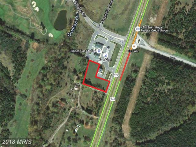 Winchester Road, Front Royal, VA 22630 (#WR9700786) :: Pearson Smith Realty