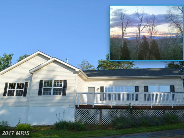 159 High Point Court, Front Royal, VA 22630 (#WR9964713) :: LoCoMusings