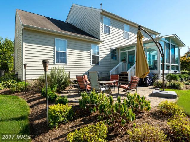 1622 Trawler Lane, Annapolis, MD 21409 (#AA10066802) :: Pearson Smith Realty