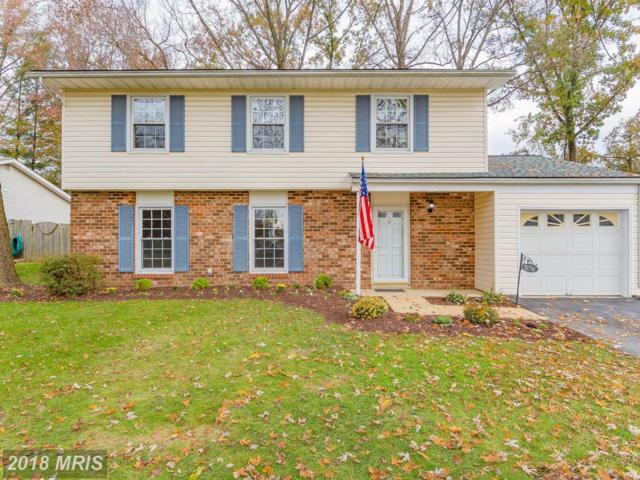 2056 Tilghman Drive, Crofton, MD 21114 (#AA10102561) :: The Gus Anthony Team