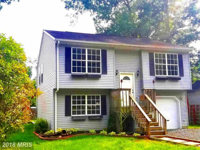 1303 Spruce Street, Shady Side, MD 20764 (#AA10215781) :: Keller Williams Pat Hiban Real Estate Group