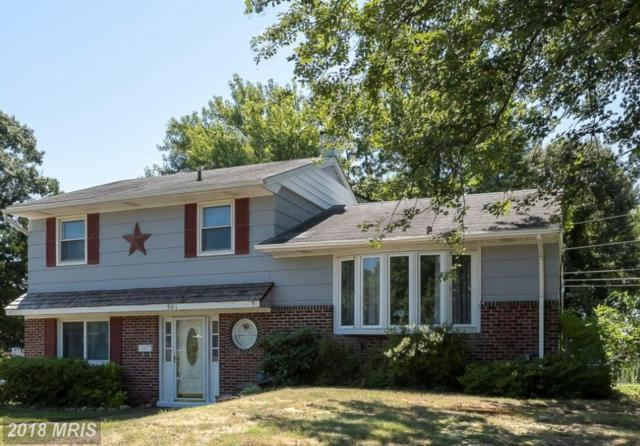 501 Elizabeth Road, Glen Burnie, MD 21061 (#AA10300950) :: Bob Lucido Team of Keller Williams Integrity