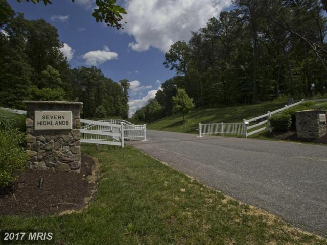 1010 Saint Anne Lane, Millersville, MD 21108 (#AA7997047) :: Pearson Smith Realty