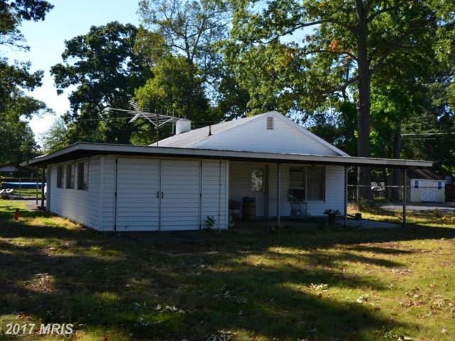 1339 Ellicott Avenue, Churchton, MD 20733 (#AA8469504) :: Pearson Smith Realty