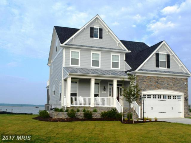 1705 Coster Drive, Shady Side, MD 20764 (#AA8752540) :: Pearson Smith Realty