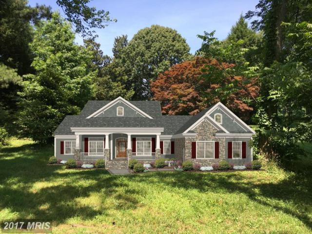 599 Broadwater Way, Gibson Island, MD 21056 (#AA9708142) :: Pearson Smith Realty