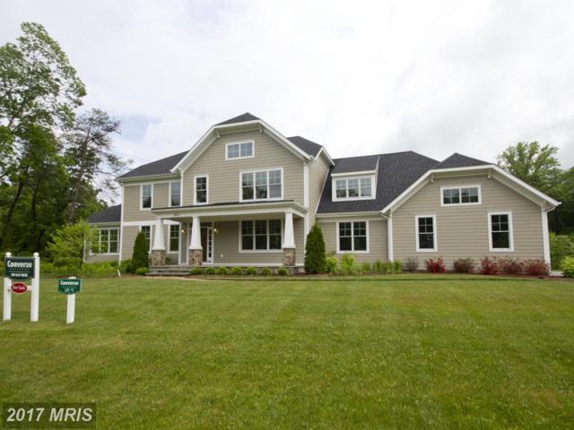 905 Misty Manor Lane, Millersville, MD 21108 (#AA9776128) :: LoCoMusings