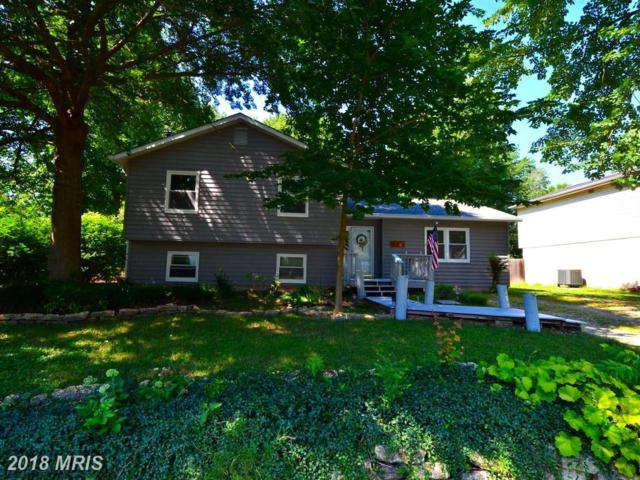 670 Swan Drive, Deale, MD 20751 (#AA9898993) :: Pearson Smith Realty