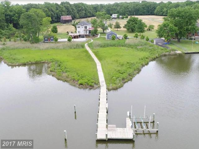 5830 Swamp Circle Road, Deale, MD 20751 (#AA9959633) :: Pearson Smith Realty