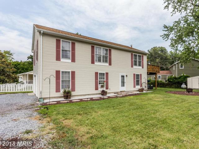 5711 Bay View Parkway, Churchton, MD 20733 (#AA9997589) :: Pearson Smith Realty