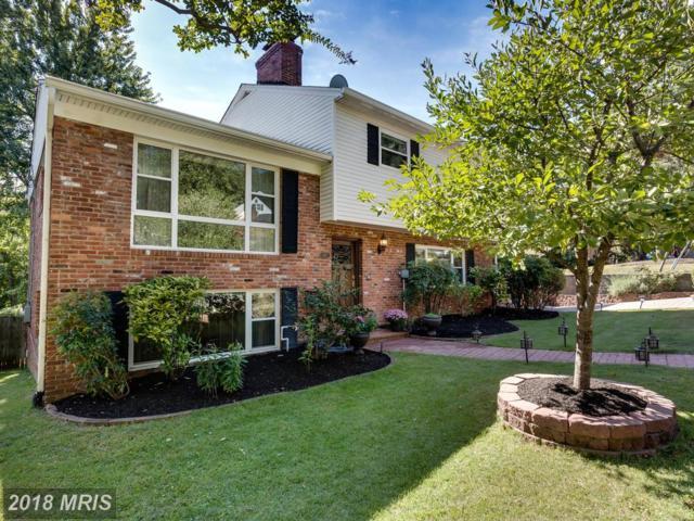 830 31ST Street S, Arlington, VA 22202 (#AR10065310) :: Pearson Smith Realty