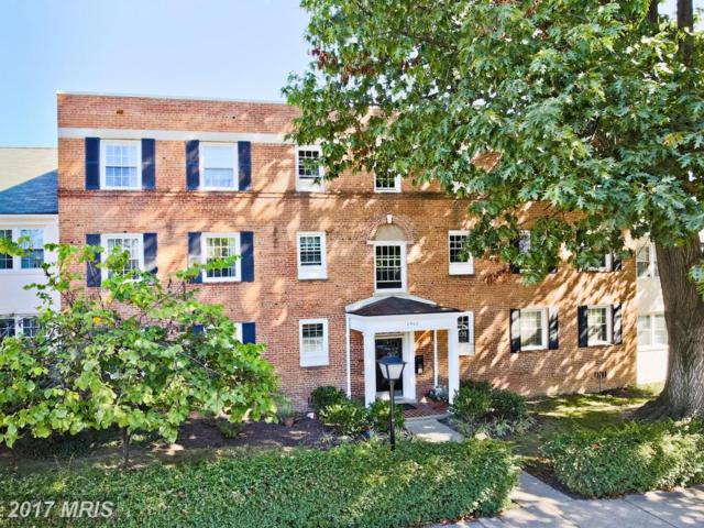 2902 13TH Street S #2201, Arlington, VA 22204 (#AR10082741) :: Pearson Smith Realty