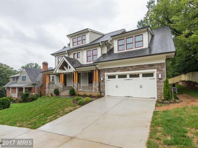 4115 34TH Street N, Arlington, VA 22207 (#AR9863879) :: Pearson Smith Realty