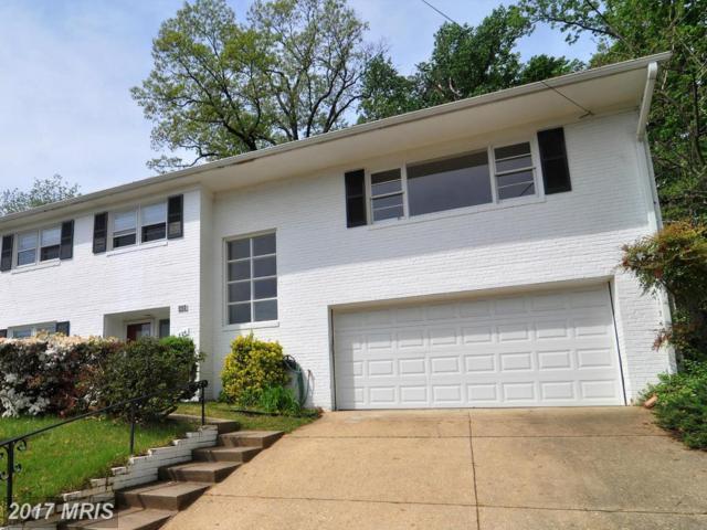 524 N Livingston Street, Arlington, VA 22203 (#AR9927667) :: Pearson Smith Realty