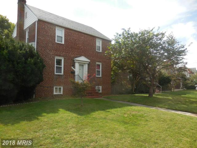 4813 Walther Avenue, Baltimore, MD 21214 (#BA9810427) :: Pearson Smith Realty