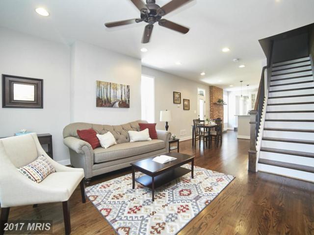 3624 Malden Avenue, Baltimore, MD 21211 (#BA9918921) :: Pearson Smith Realty