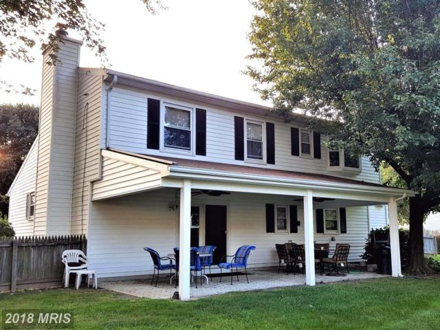 9105 Transoms Road, Baltimore, MD 21236 (#BC10033801) :: Pearson Smith Realty