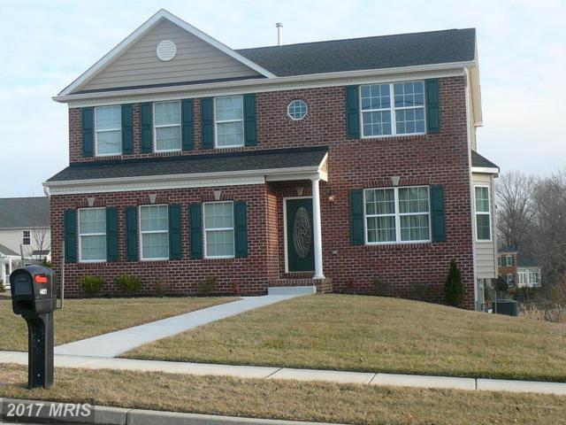 5000 Forge Crossing Court, Perry Hall, MD 21128 (#BC8354093) :: Pearson Smith Realty