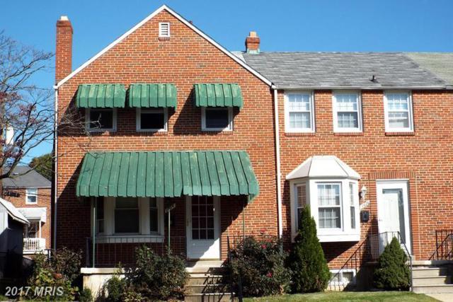 1634 Hardwick Road, Baltimore, MD 21286 (#BC9798807) :: LoCoMusings