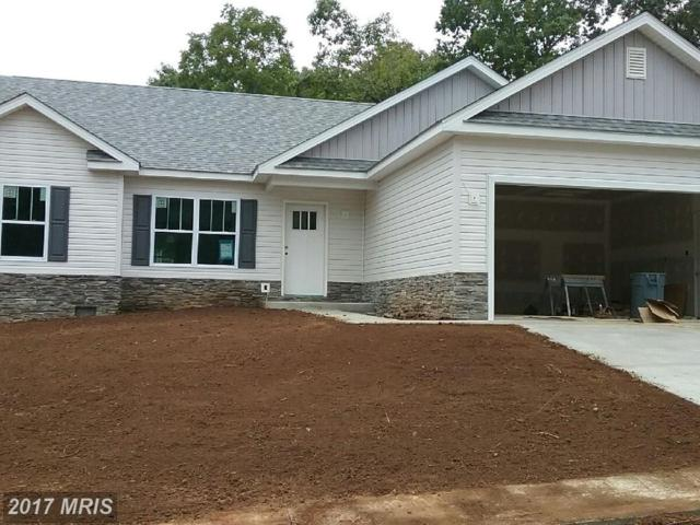177 Dimension Court, Inwood, WV 25428 (#BE10030500) :: Pearson Smith Realty