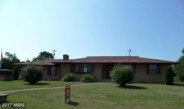 151 Princeton Street, Martinsburg, WV 25404 (#BE8442081) :: Pearson Smith Realty