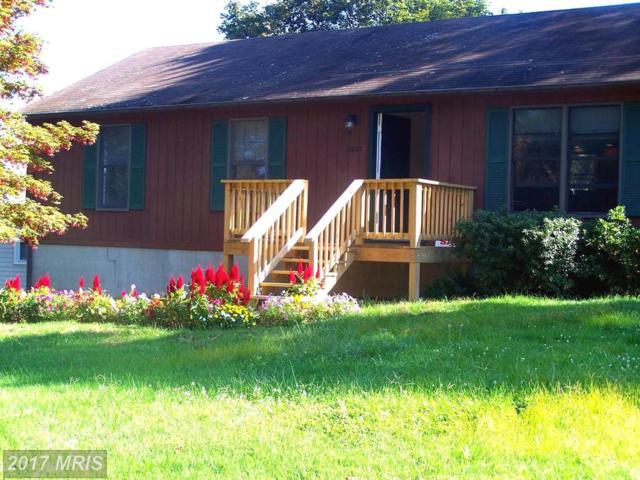 2827 Ridge Road, Huntingtown, MD 20639 (#CA10006545) :: LoCoMusings