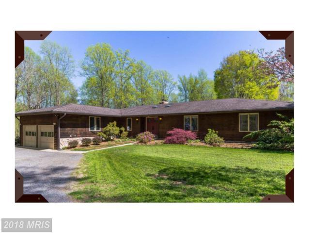 4655 Willows Road, Chesapeake Beach, MD 20732 (#CA10226739) :: Keller Williams Pat Hiban Real Estate Group