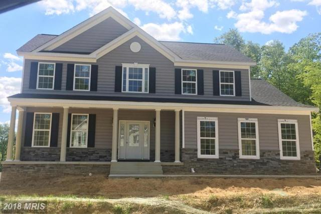 202 Oakland Hall Road, Prince Frederick, MD 20678 (#CA9954183) :: The Maryland Group of Long & Foster