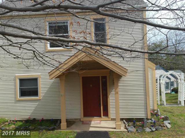 28 Ridge Run Road #6, North East, MD 21901 (#CC8689510) :: Pearson Smith Realty