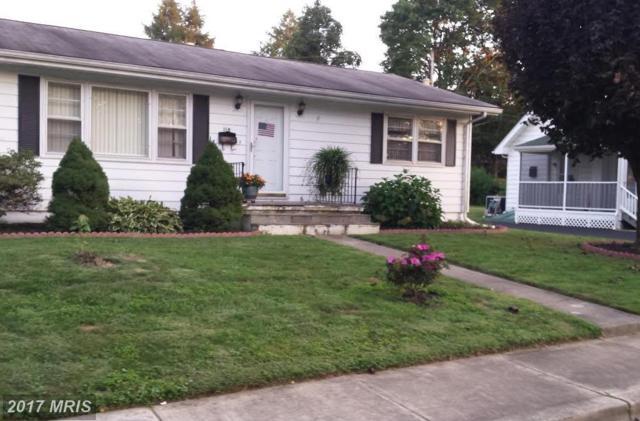 118 Mitchell Street, Elkton, MD 21921 (#CC9763038) :: Pearson Smith Realty